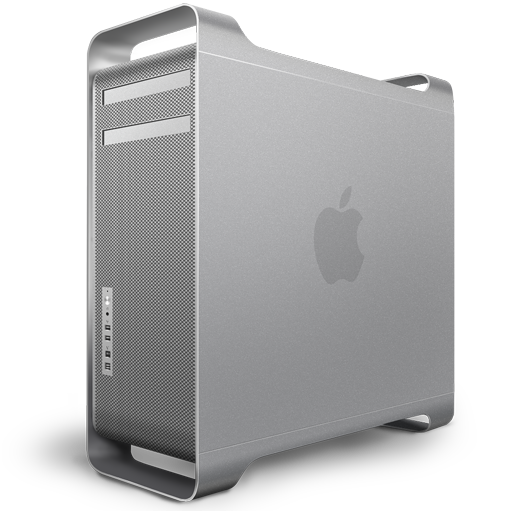2010-2013 Apple Mac Pro Tower - Model 5,1